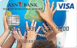 ASN Creditcard