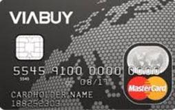 Viabuy Prepaid Card