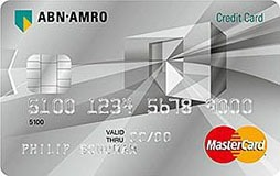 abn amro Credit Card