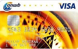 Anwb Visa creditcard