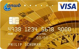 Anwb Visa Goldcard