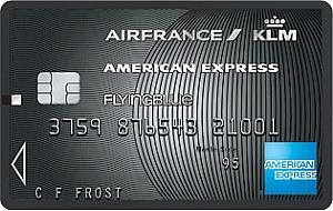 flying blue platinum card