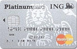 ING Platinumcard